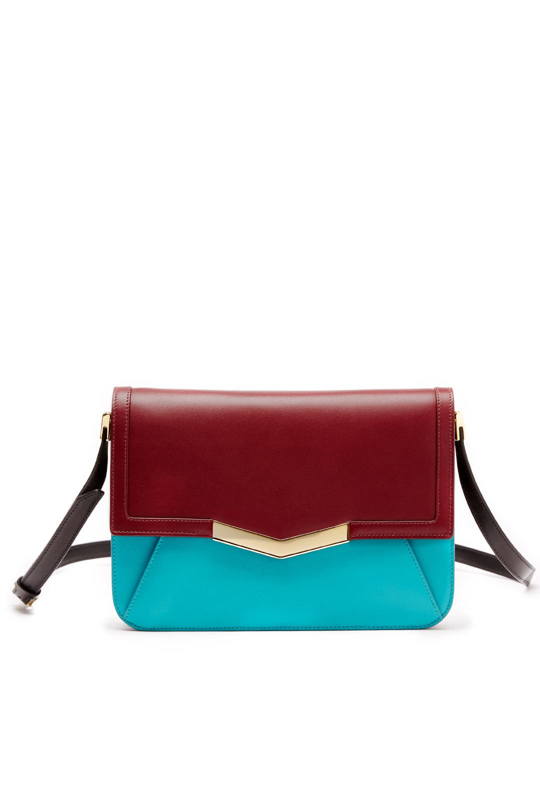Carmine Affine Bag by Times Arrow