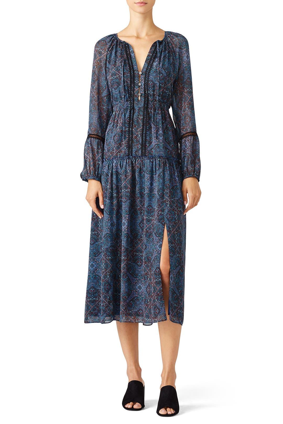 Monarch Handkerchief Dress by ella moss for  40  0a1d3ecc7
