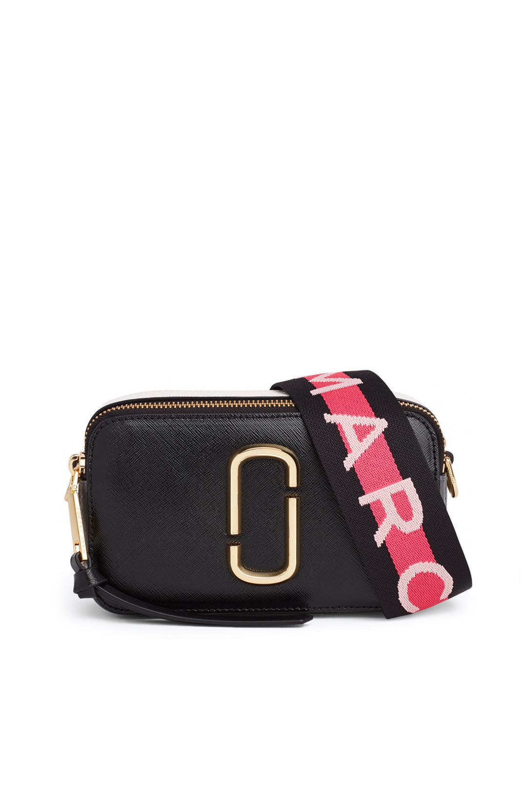 ebad1d7be Black Snapshot Crossbody by Marc Jacobs Handbags for $45 | Rent the ...