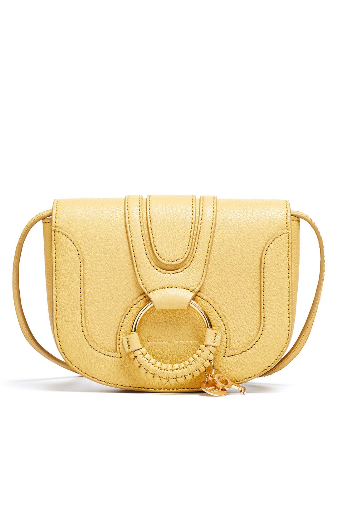 6e746ebe74e39 Pineapple Hana Crossbody by See by Chloe Accessories for $45   Rent ...