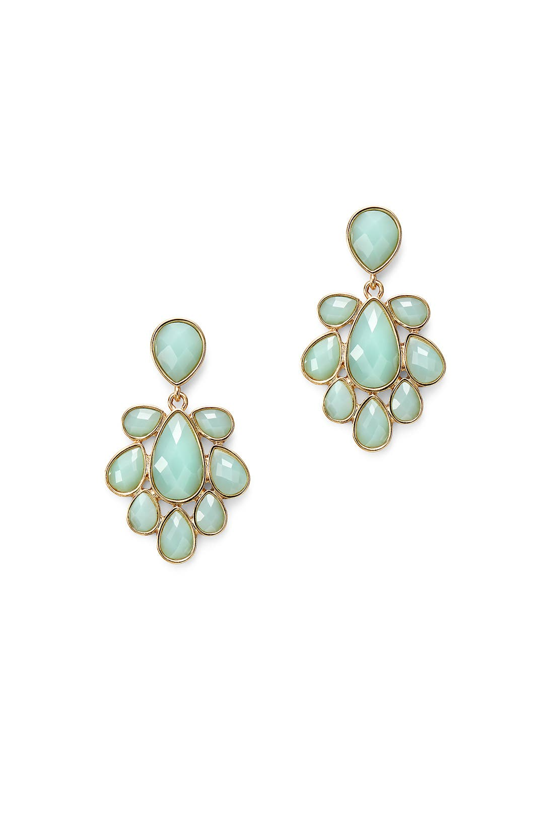 Pistachio Drops by Slate & Willow Accessories