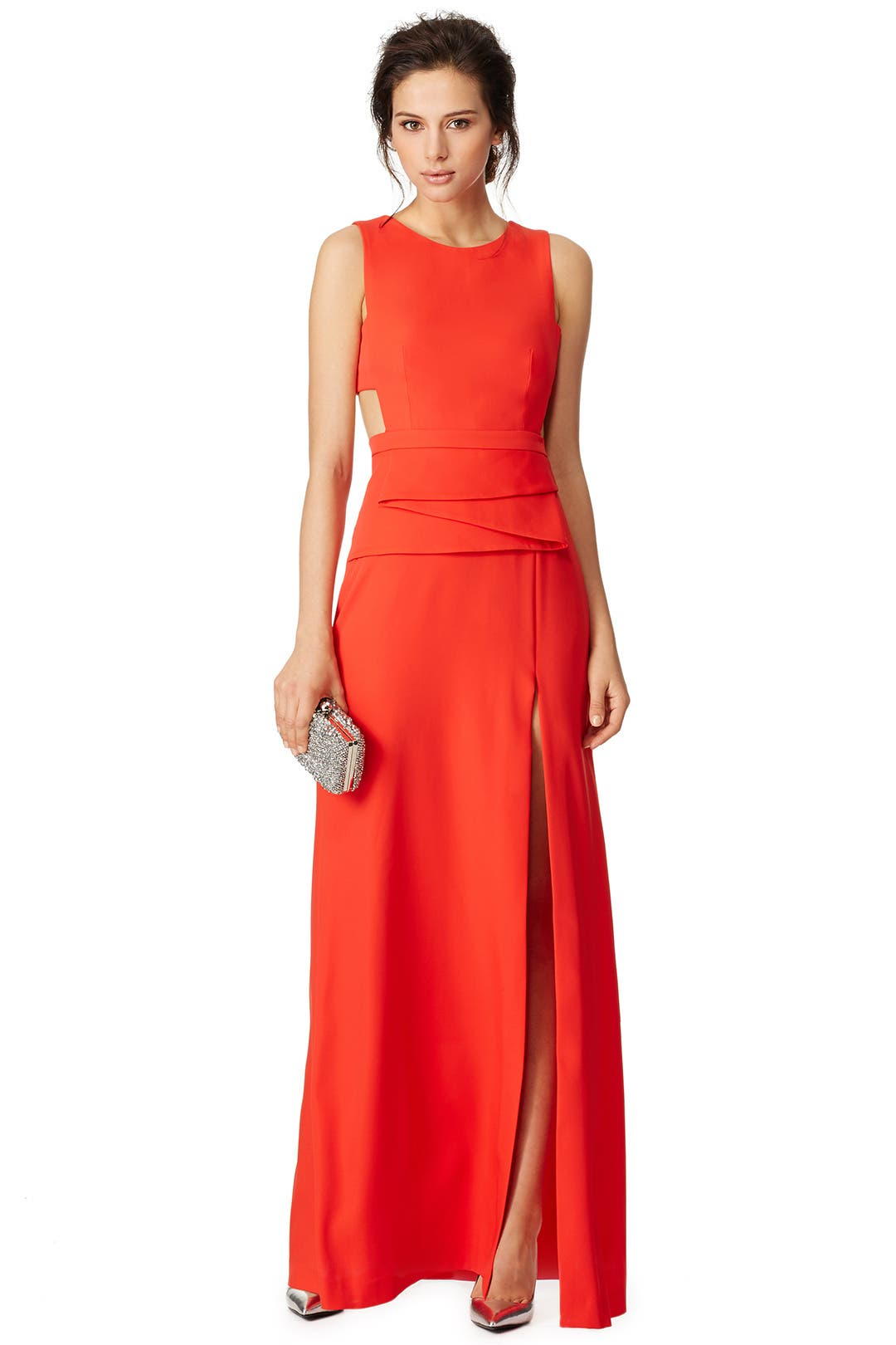 Charlize Gown by BCBGMAXAZRIA for $99 | Rent the Runway
