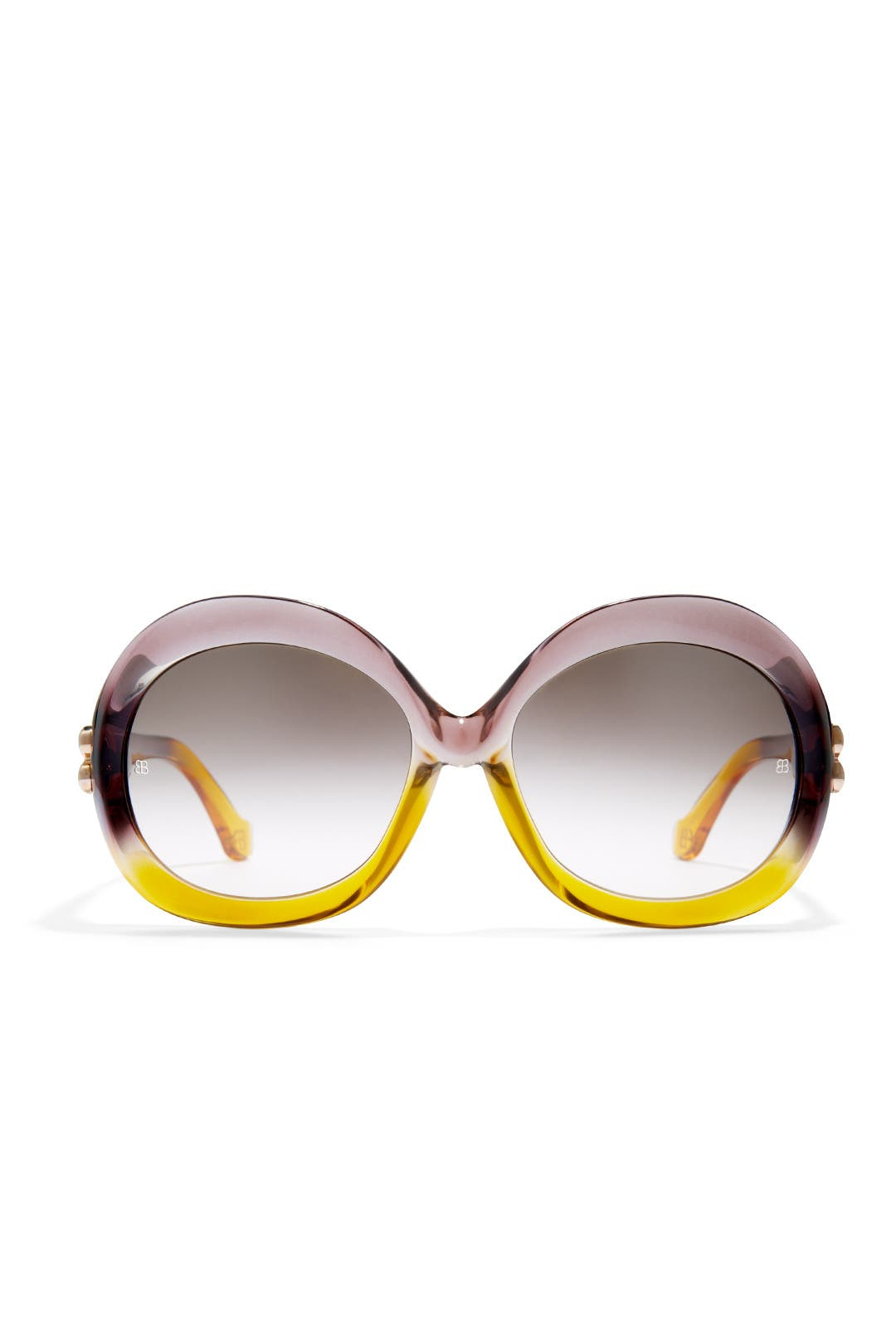 Paradiso Sunglasses by Balenciaga Accessories