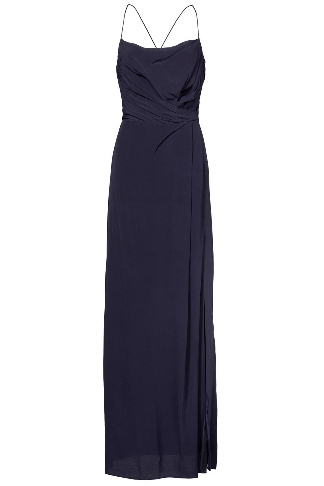 Nicole Gown by Carven for $85 | Rent the Runway