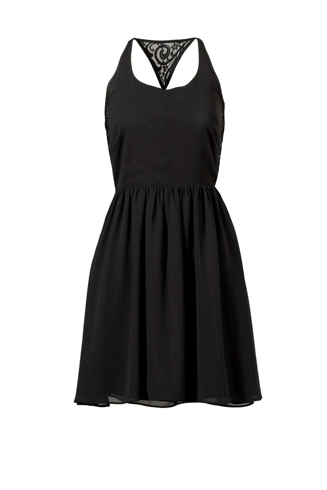 Chanty Dress by Slate & Willow