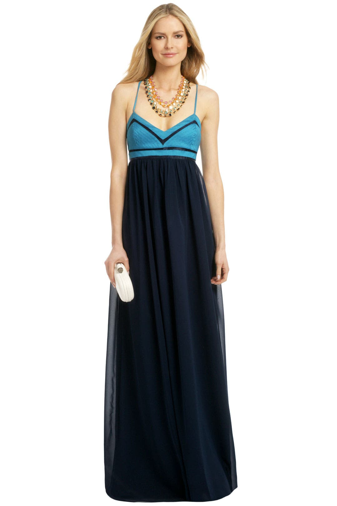 Hang Ten Maxi by Mark & James by Badgley Mischka