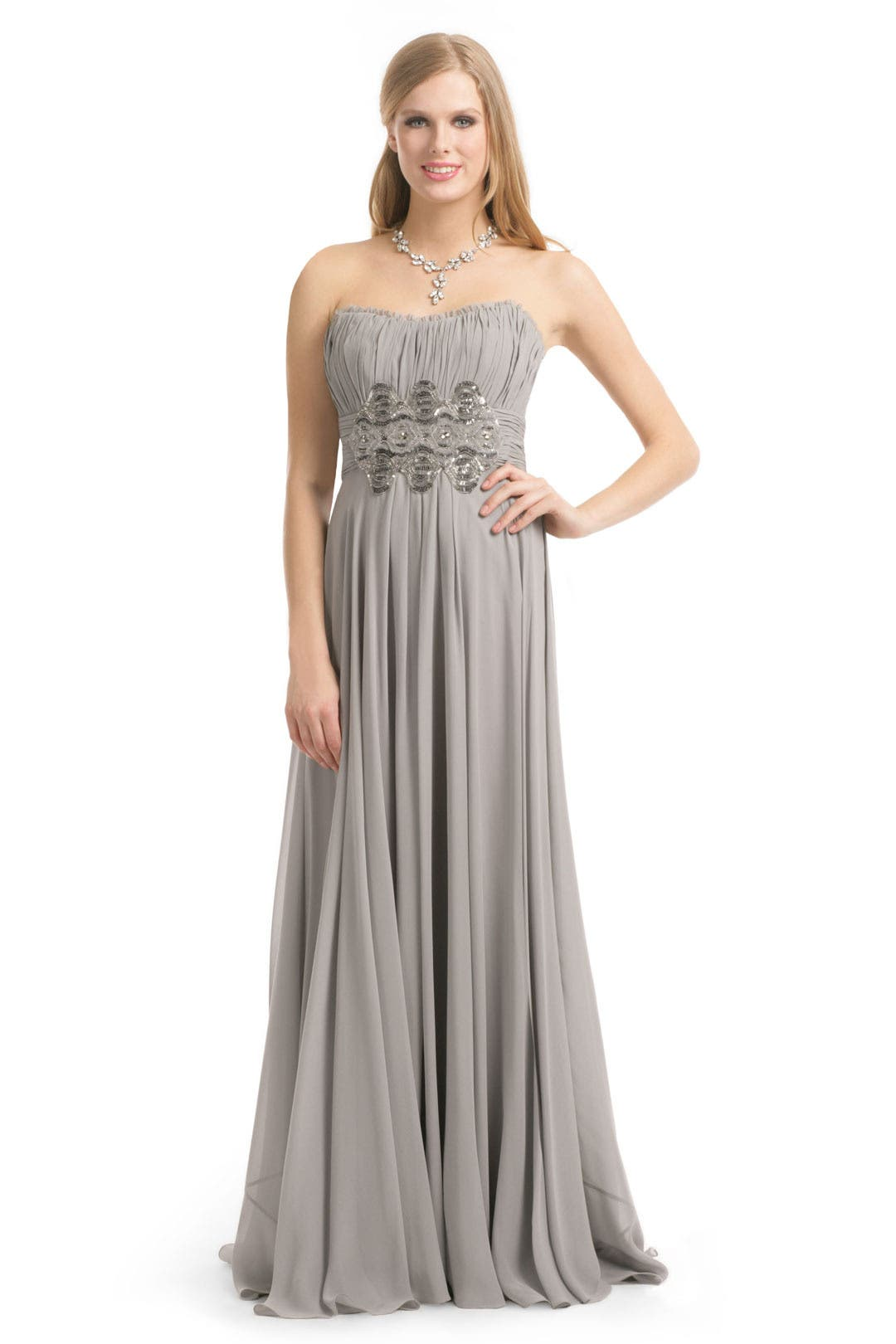 It\'s Elemental Gown by Theia for $57 | Rent the Runway