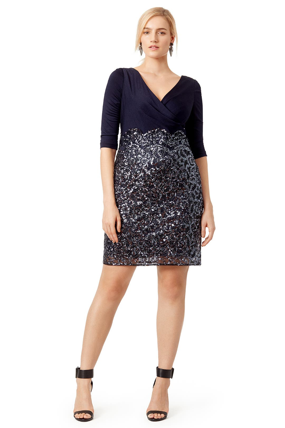 Plus-Size Dresses | Rent the Runway
