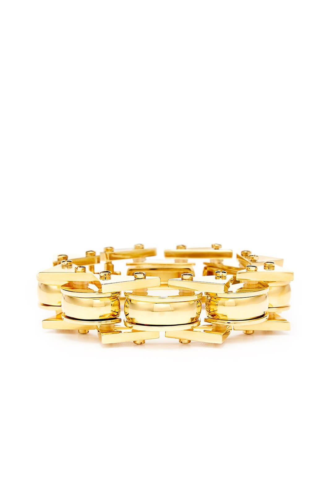 Mini Satellite Bracelet by Lele Sadoughi