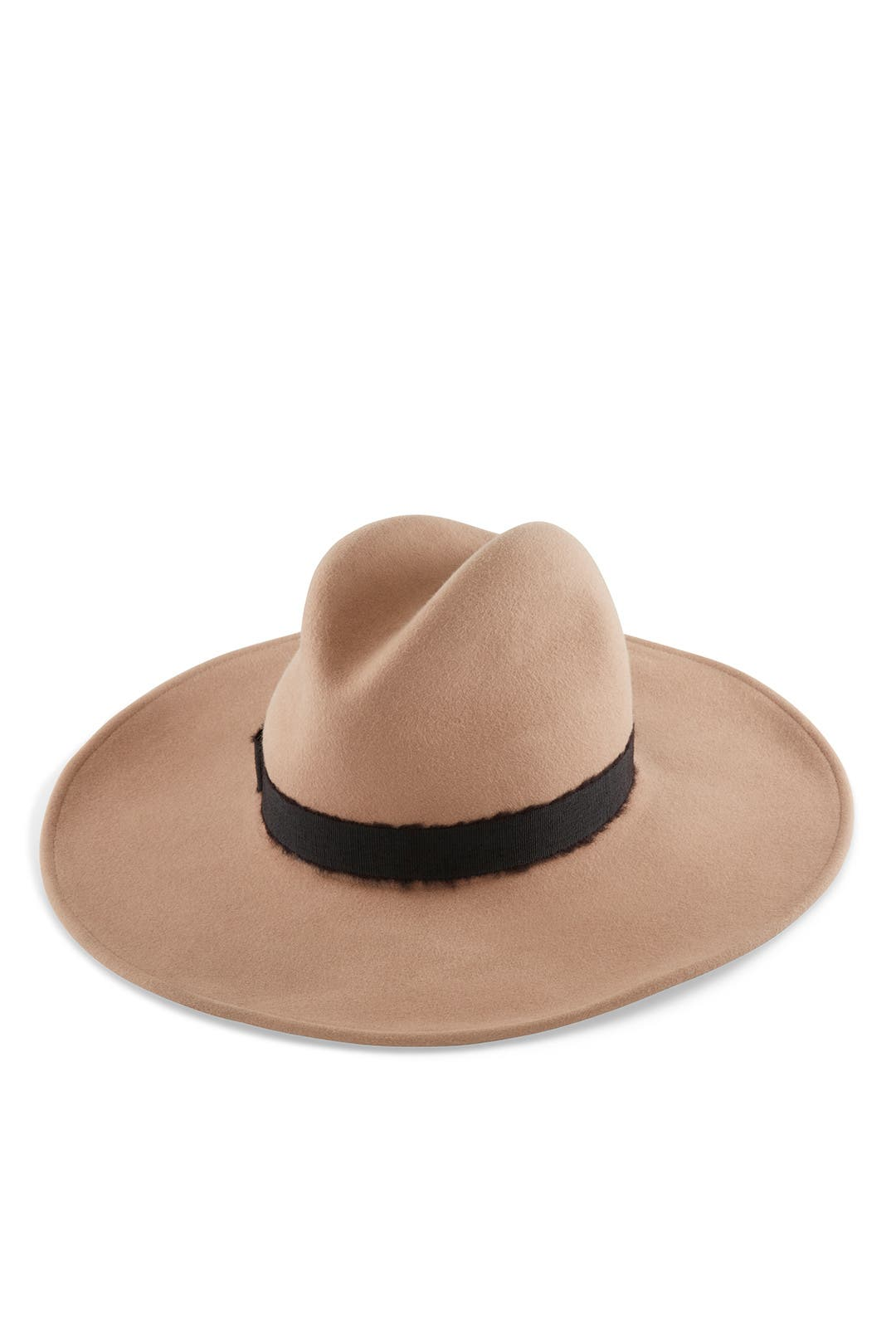 Outback Fedora by Yestadt