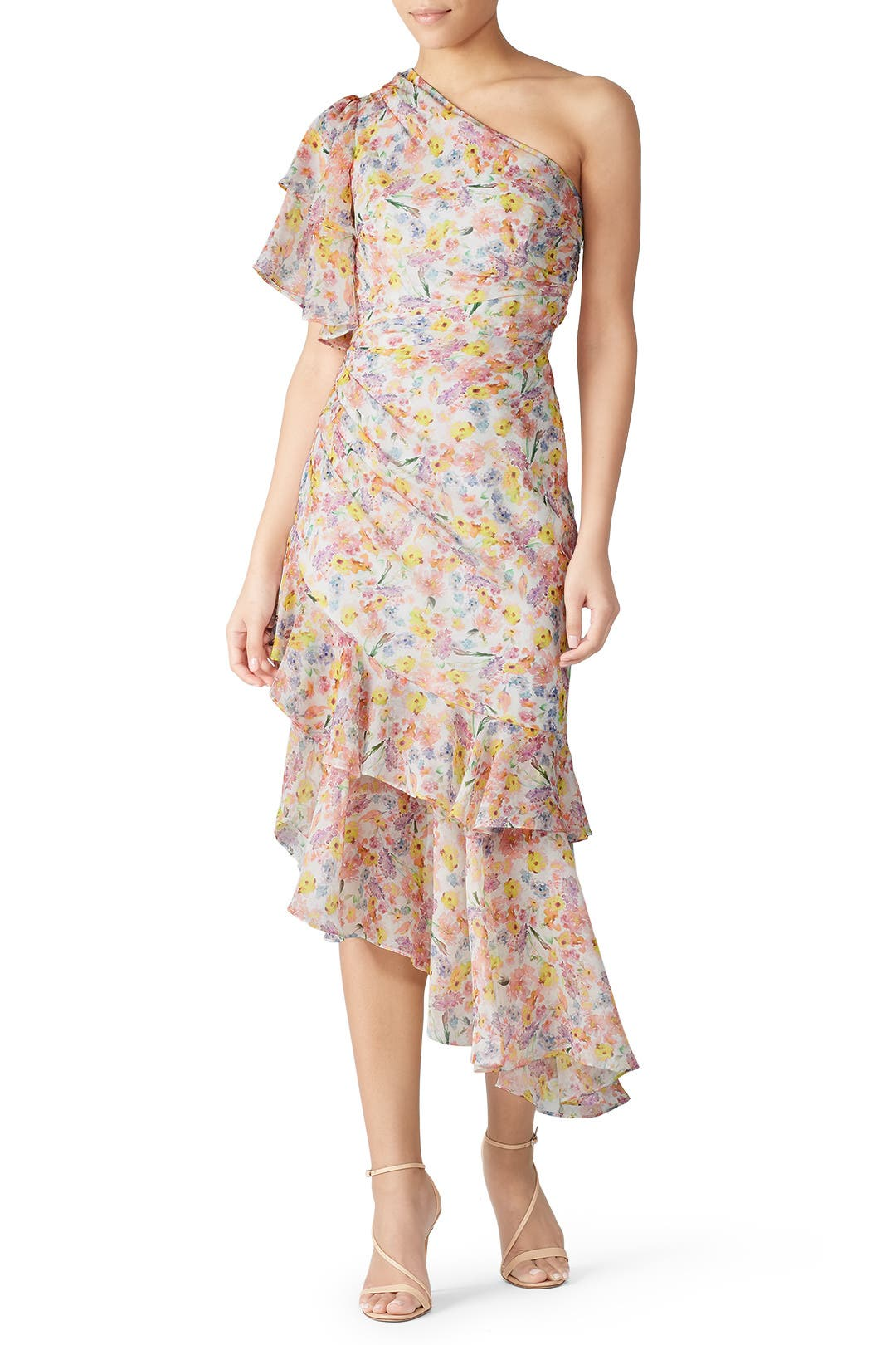 wholesale biggest discount purchase cheap Clayton Dress by AMUR for $75 - $90   Rent the Runway