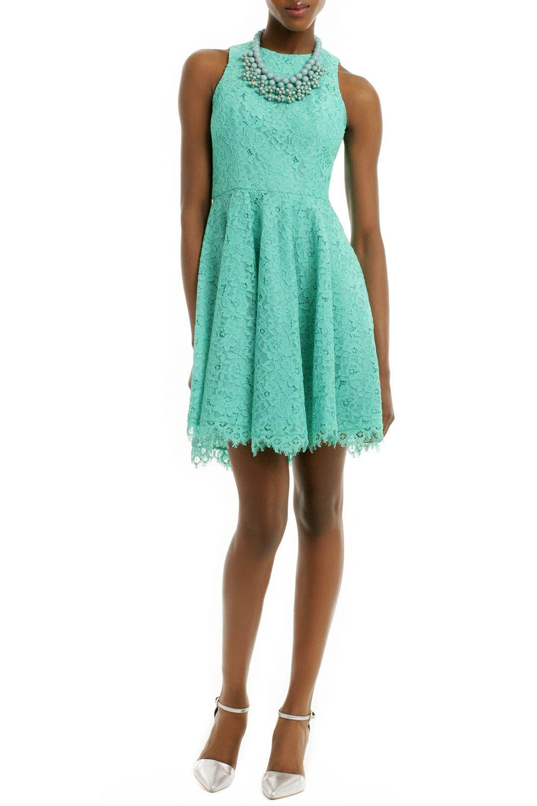 Judith Dress by Shoshanna