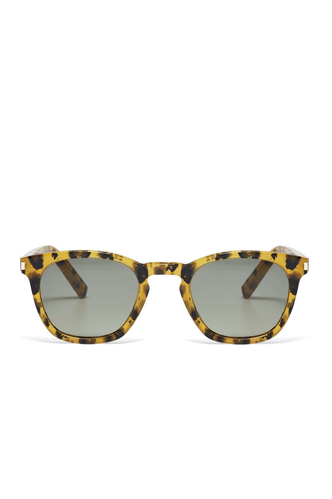 b1a750c909ca0 Saint Laurent. Read Reviews. Leopard Sunglasses