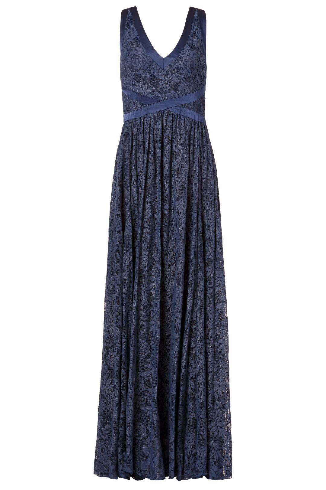 Set The Tone Gown by Badgley Mischka