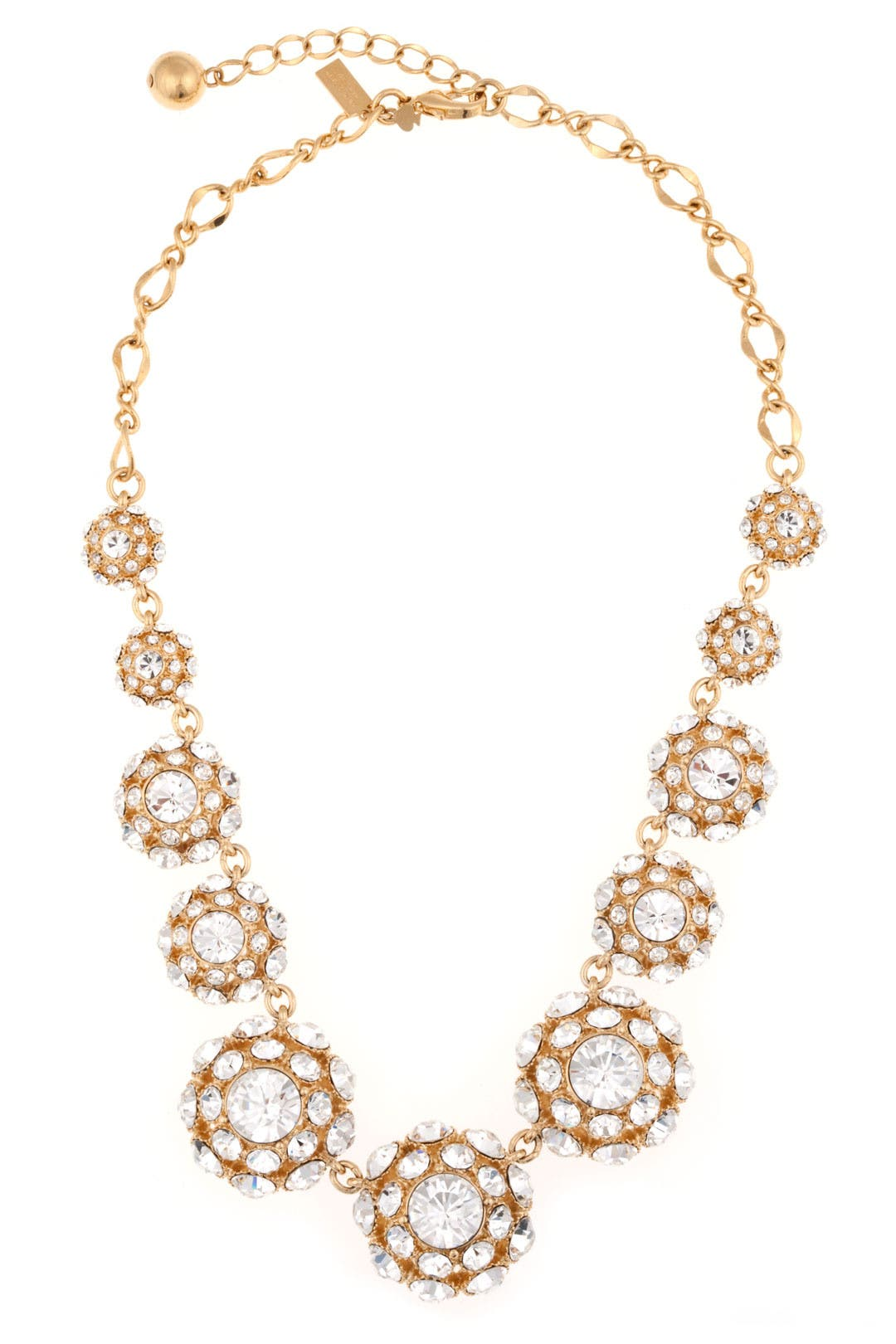 Putting on the Ritz Necklace by kate spade new york accessories