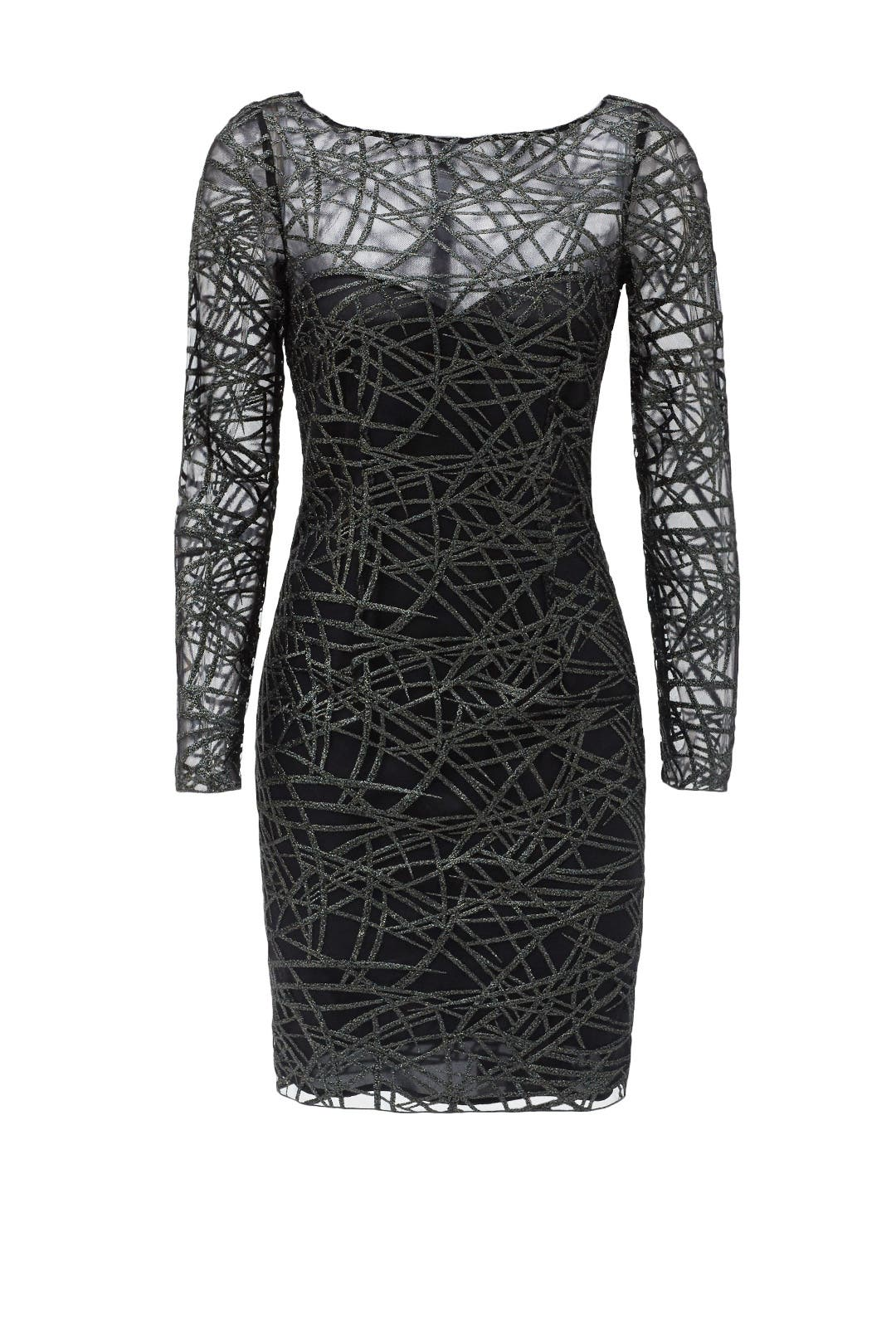 Criss Cross Dress by Blumarine for $300 | Rent the Runway