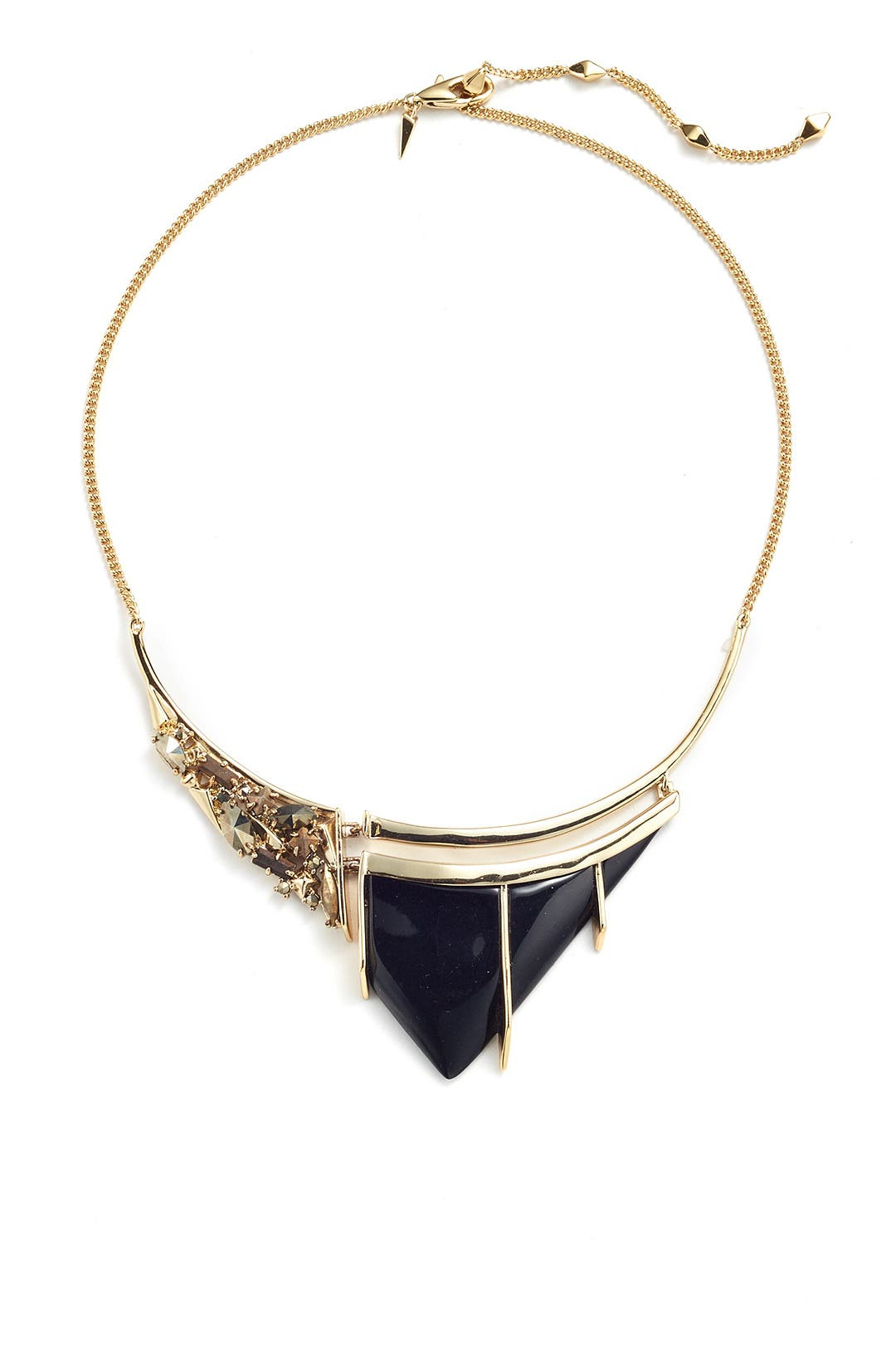 bittar silver by from pyrite tampa products quartz tresca cushion cropped side l necklace alexis image italia
