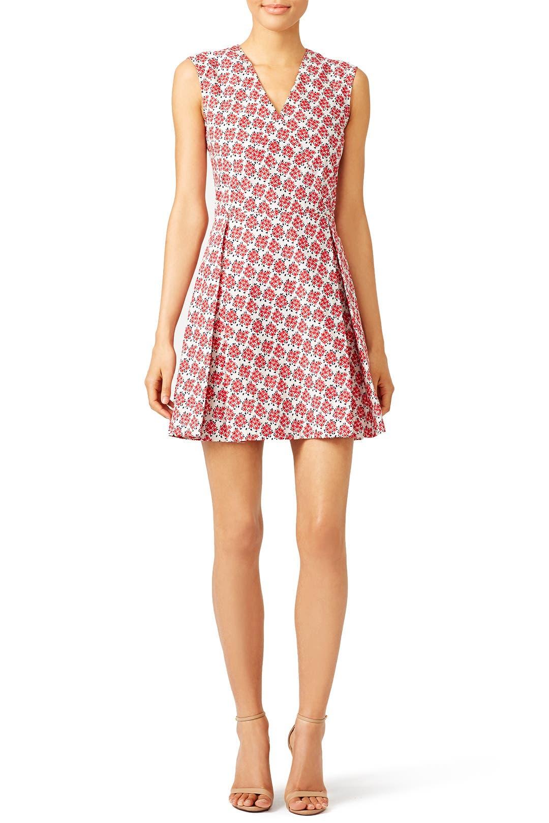 Rosy picnic dress by suno for 75 rent the runway for Rent wedding dress dc