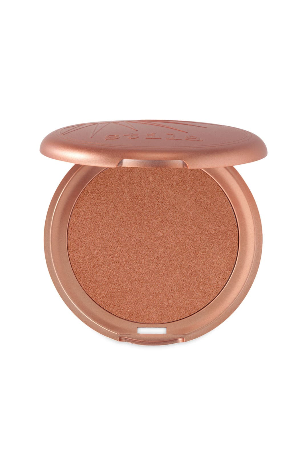 sun highlighter by stila
