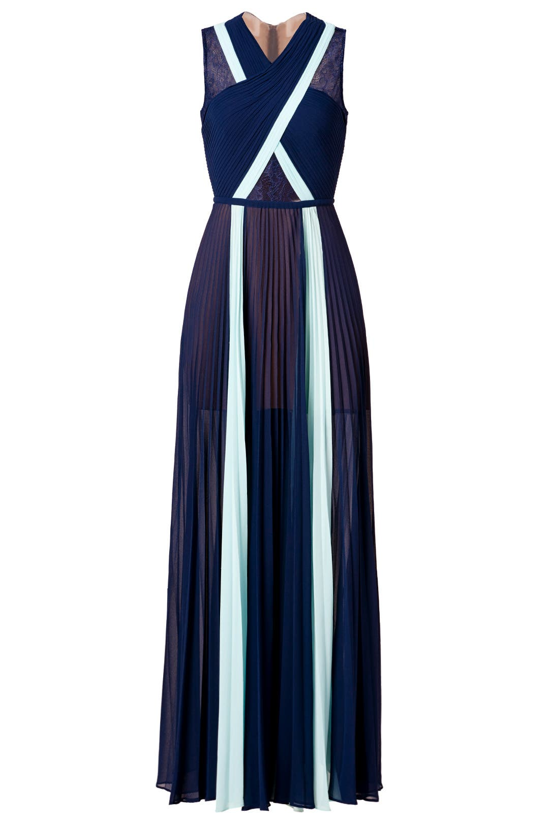 Before Midnight Gown by BCBGMAXAZRIA for $50 - $70 | Rent the Runway