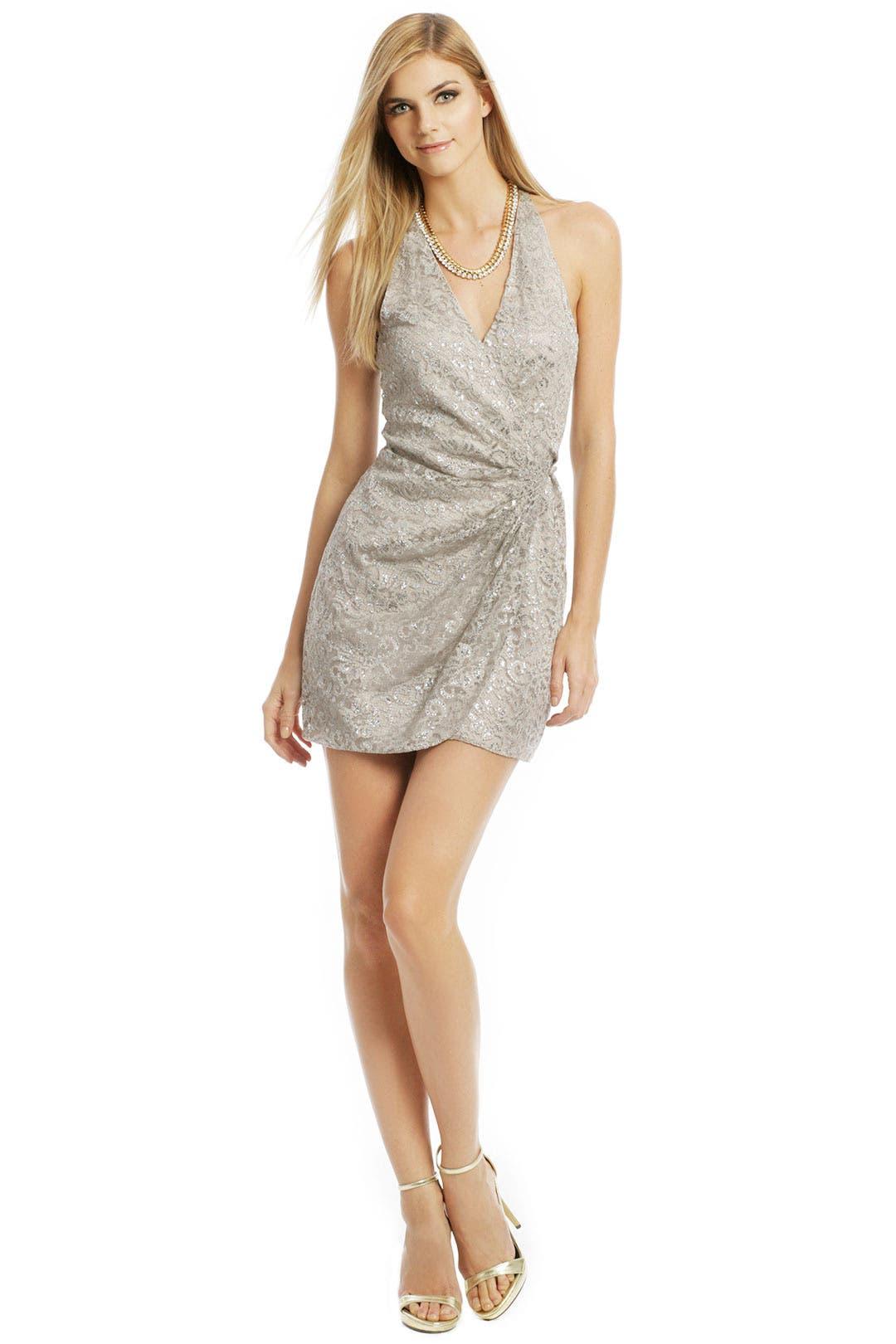 Reina Dress by Parker