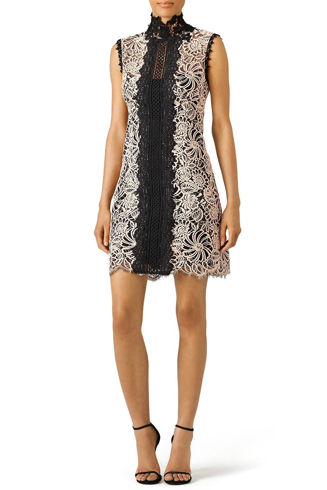 Lace Paramour Dress By Nanette Lepore For 55 75 Rent
