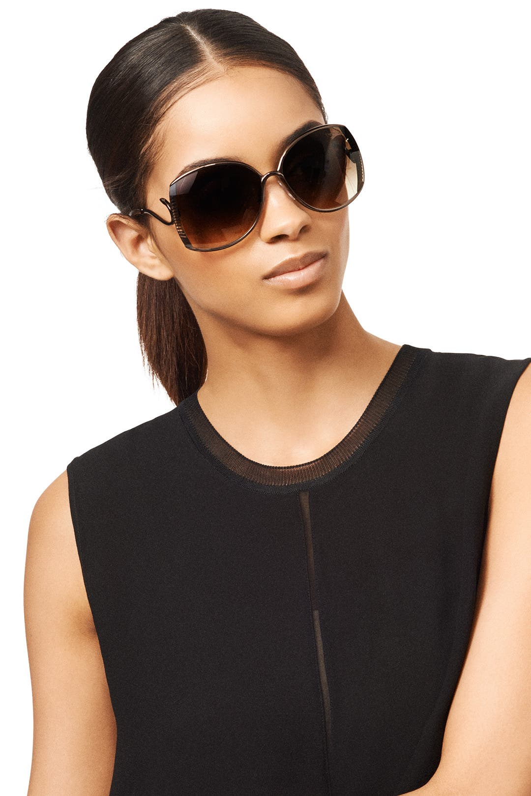 La Brea Sunglasses by Roberto Cavalli Accessories