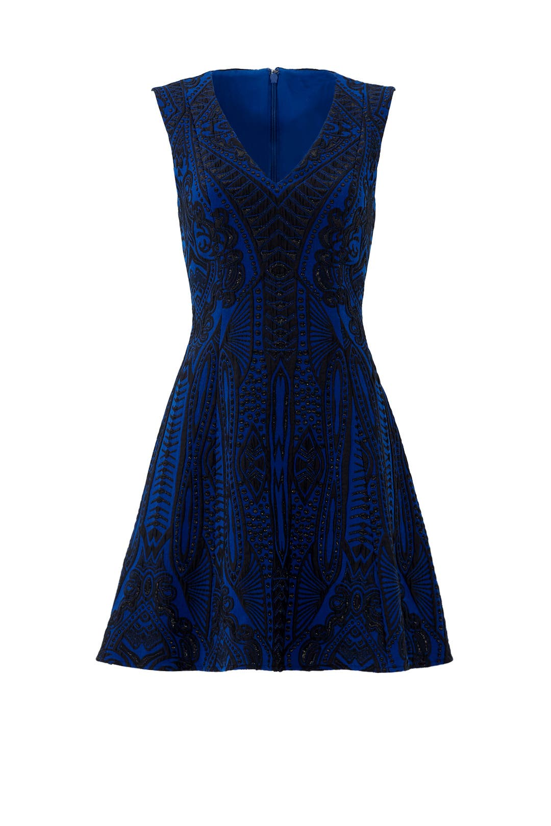 Hannelli Dress by BCBGMAXAZRIA for $40 - $70 | Rent the Runway
