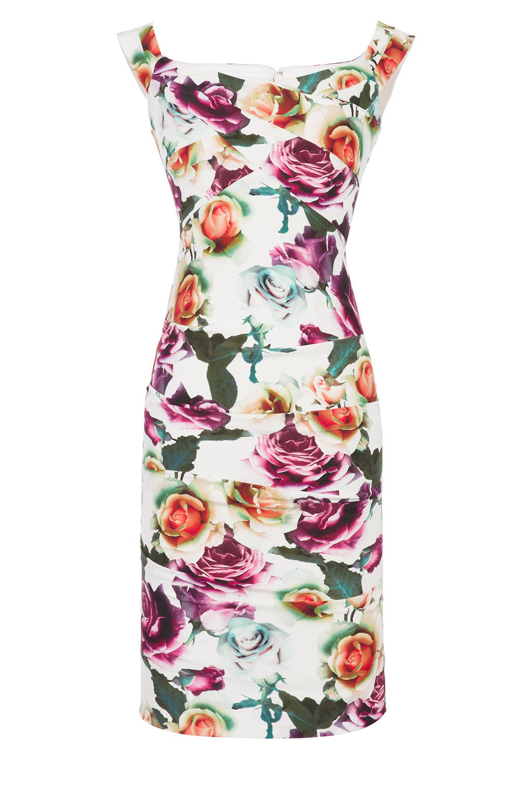 Garden Bouquet Dress by Nicole Miller for 55 75 Rent the Runway