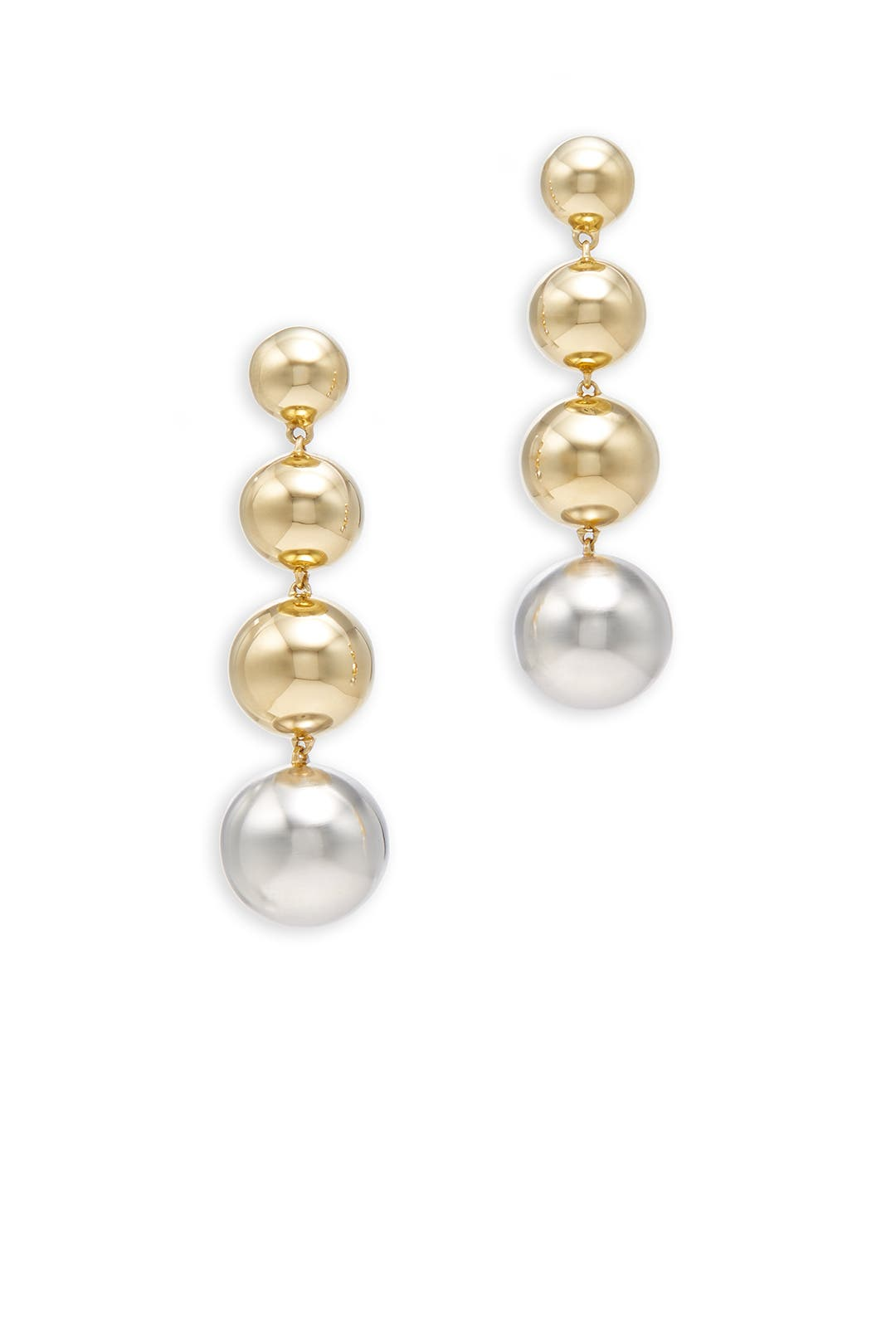 Vivi Earrings By Elizabeth And James Accessories For $30  Rent The Runway