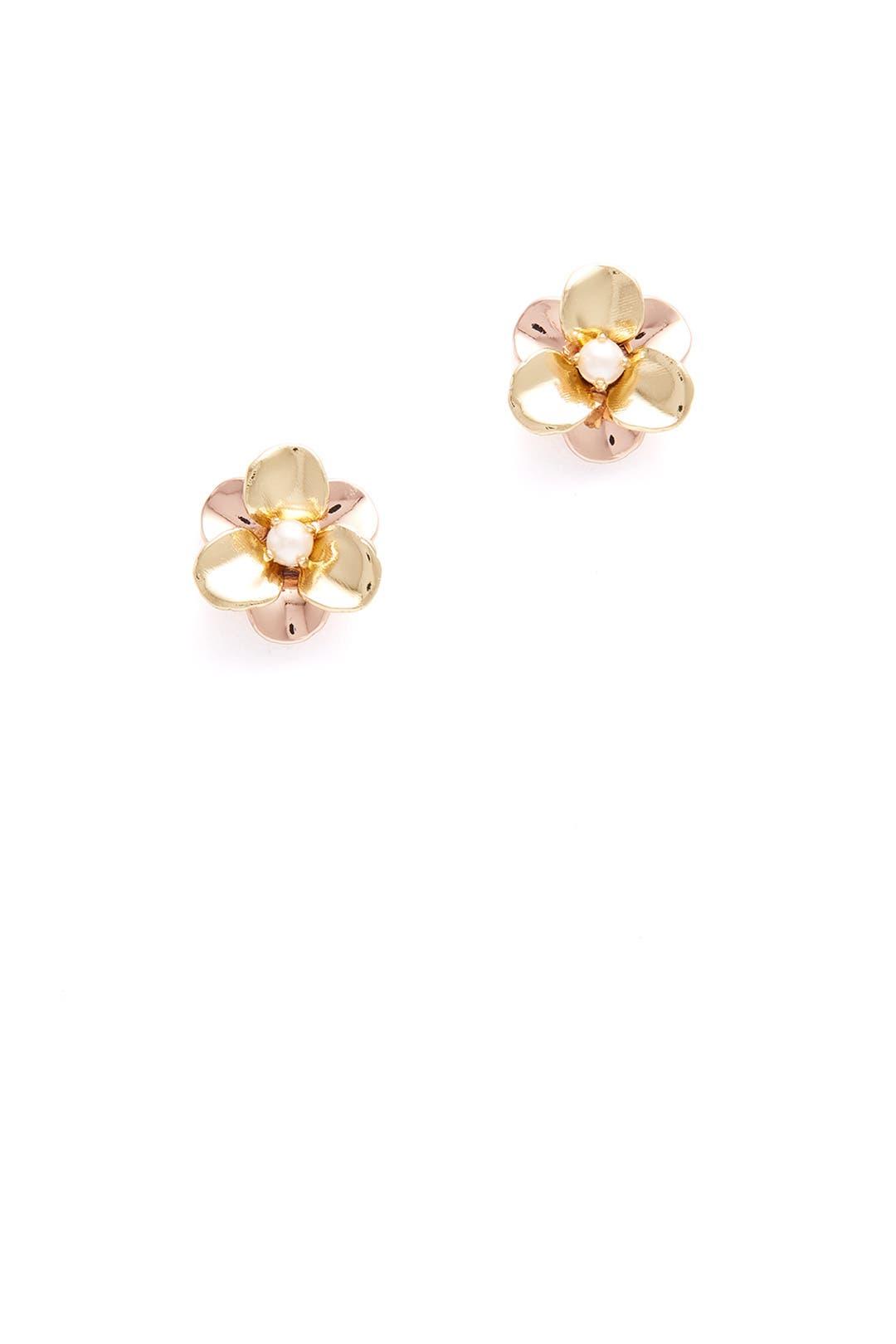 7427c9c99f0b7 kate spade new york accessories Pick a Posy Stud Earrings