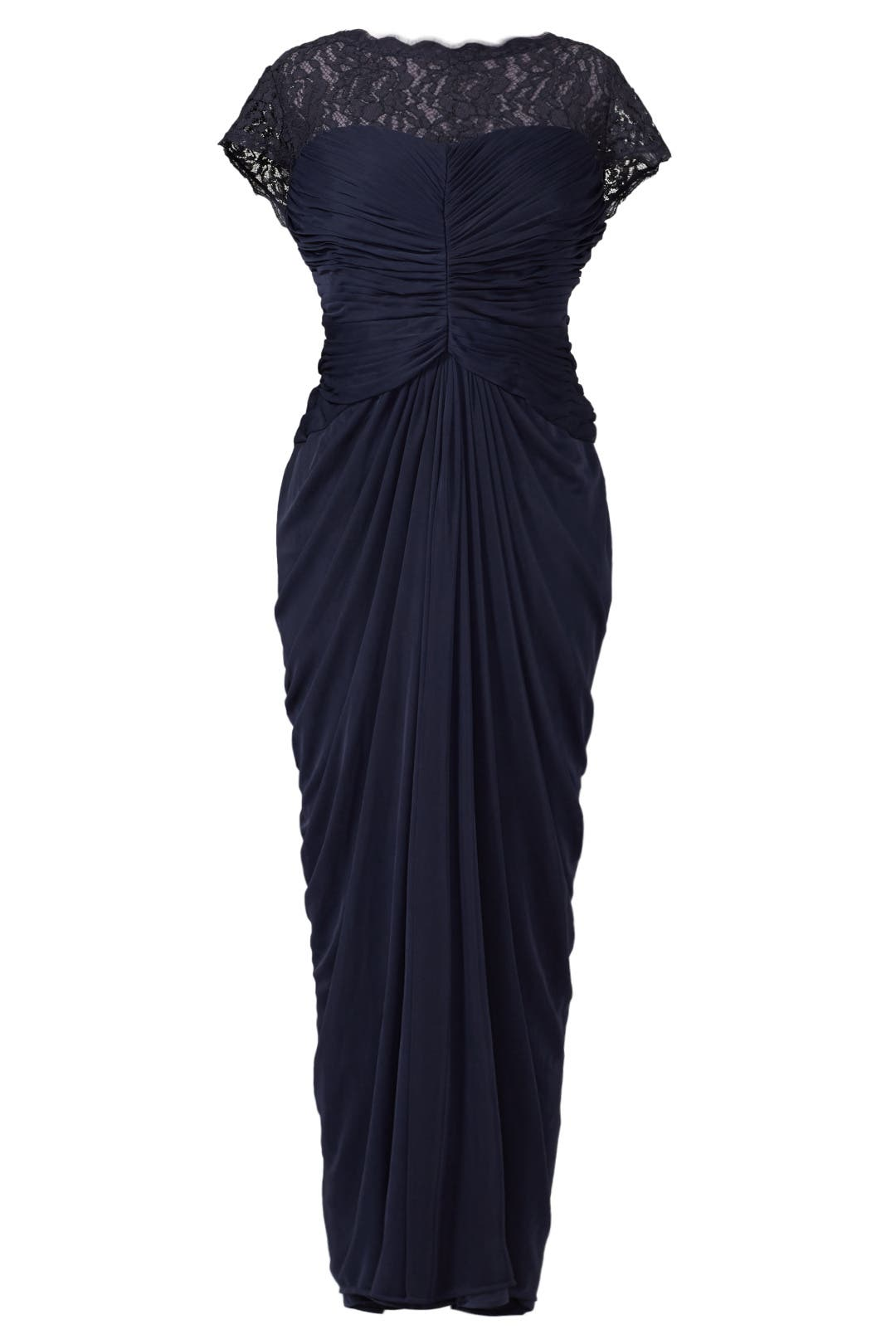 Like a Glove Gown by Adrianna Papell for $72 | Rent the Runway