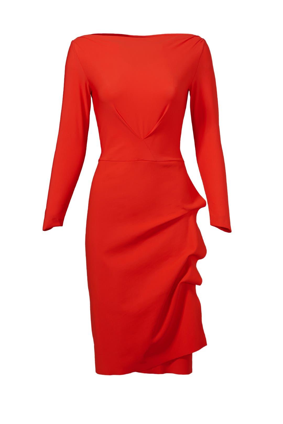 Chiara Boni La Petite Robe v-neck dress Get To Buy Cheap Price dW0Wn