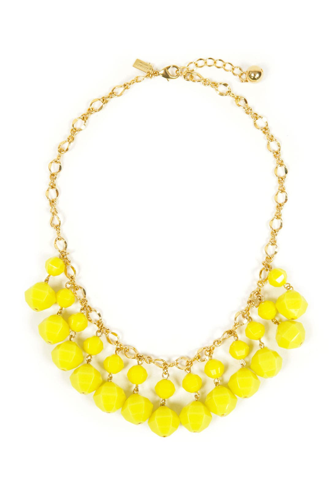 Cut to the Chase Necklace by kate spade new york accessories
