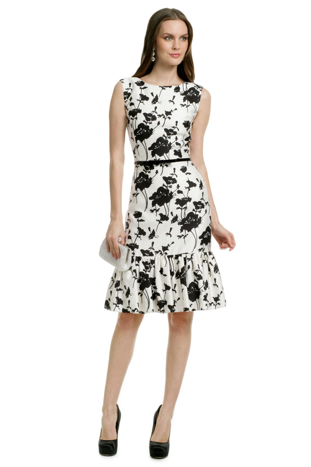 Boy Meets Girl Dress by kate spade new york