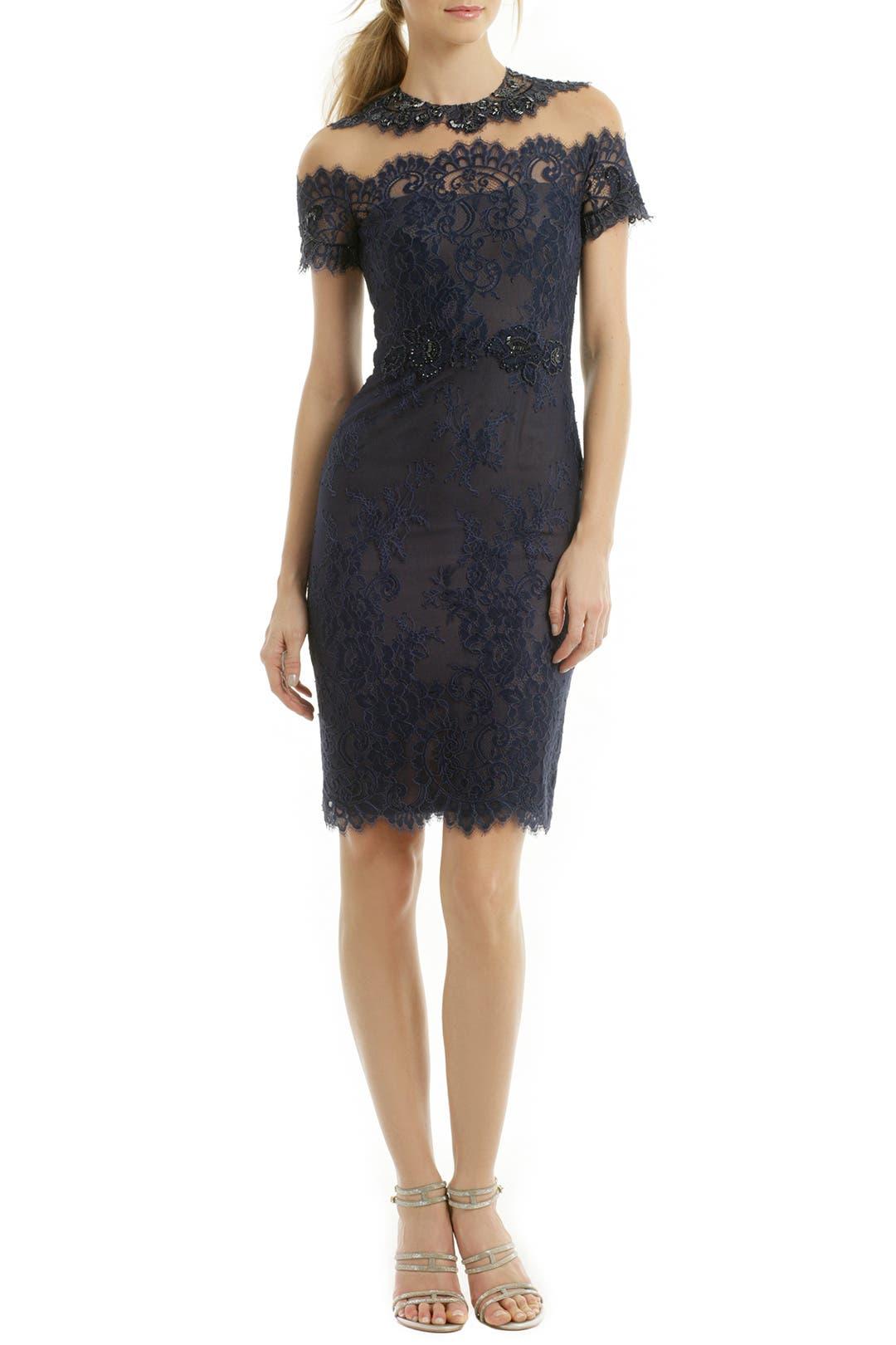 Charlotte Dress by Marchesa Notte