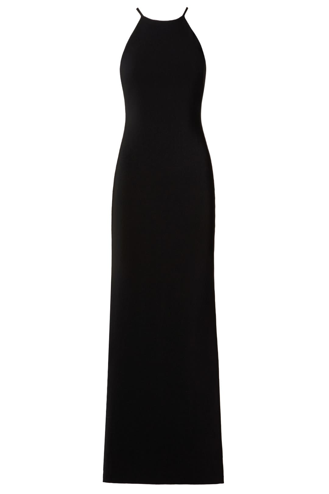 Midnight Gown by Badgley Mischka for $95 - $115 | Rent the Runway