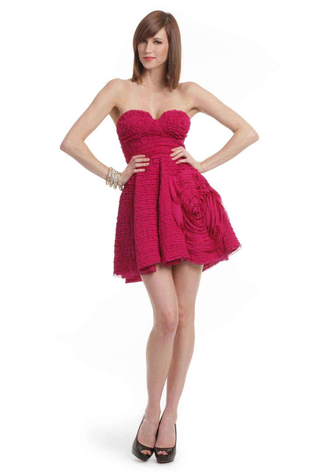 Sweetie Pie Dress by Diane von Furstenberg
