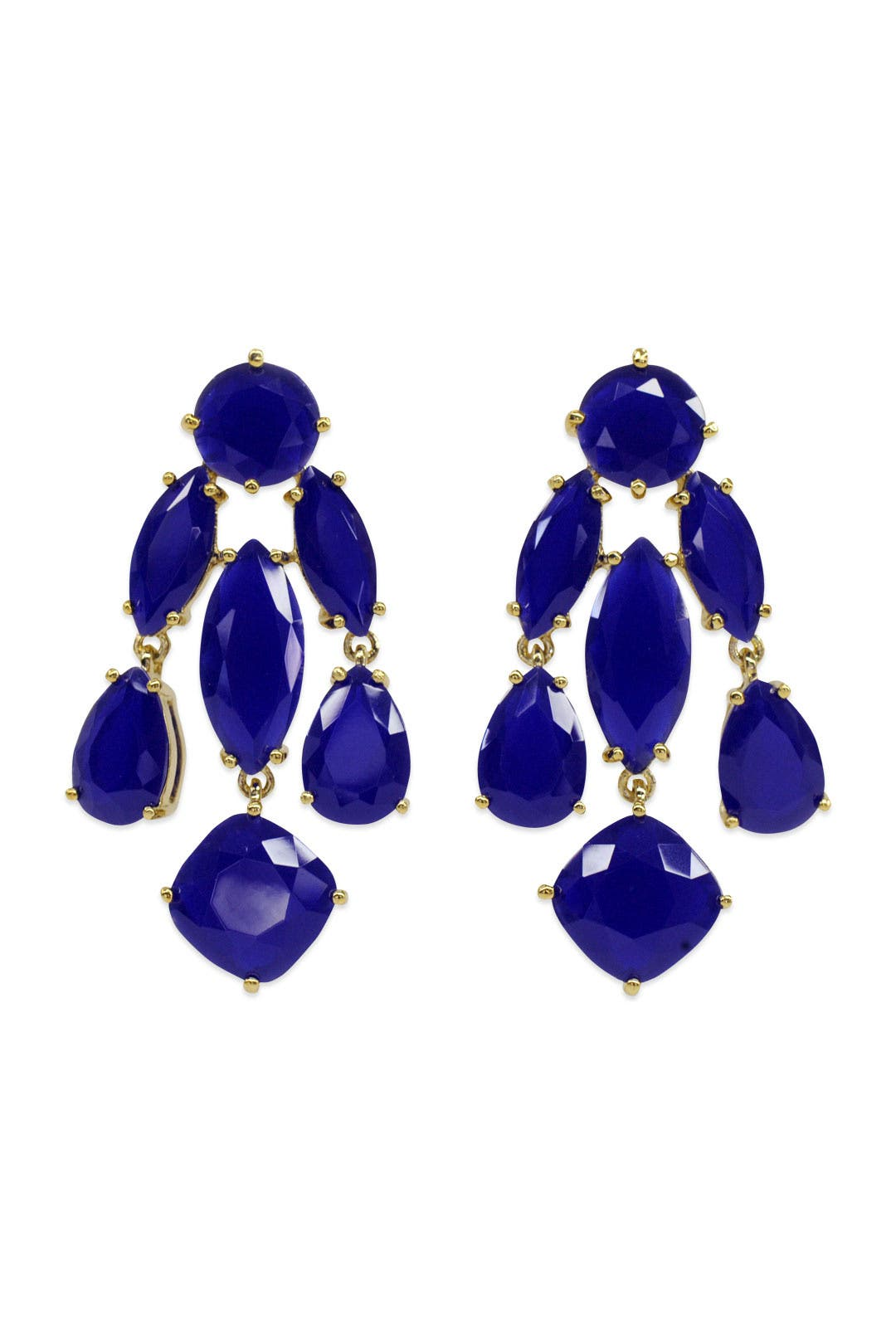 8ecb50180fa kate spade new york accessories. Read Reviews. Midnight Statement Earrings