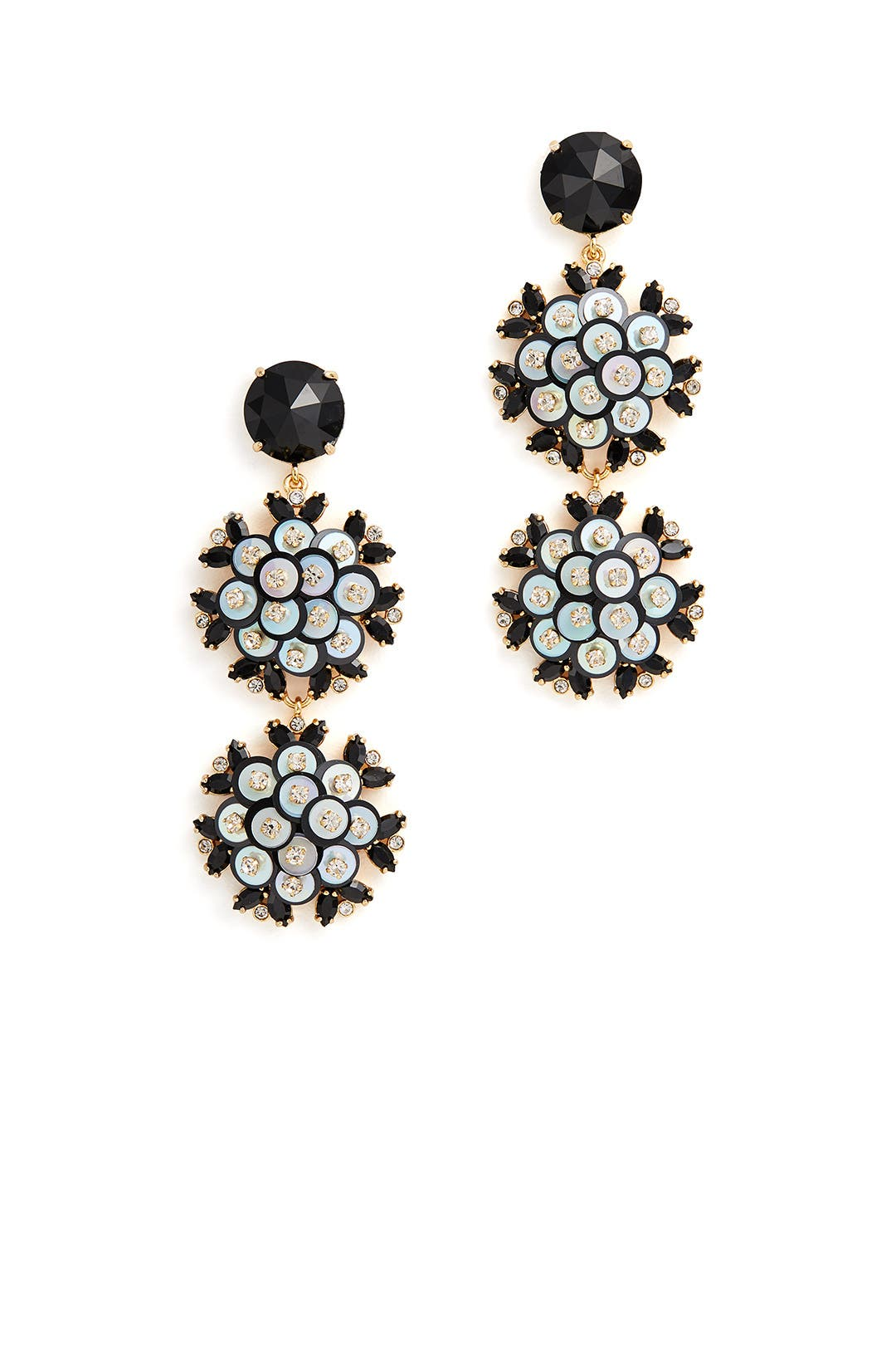 Be Bold Drop Earrings by kate spade new york accessories for $19 ...
