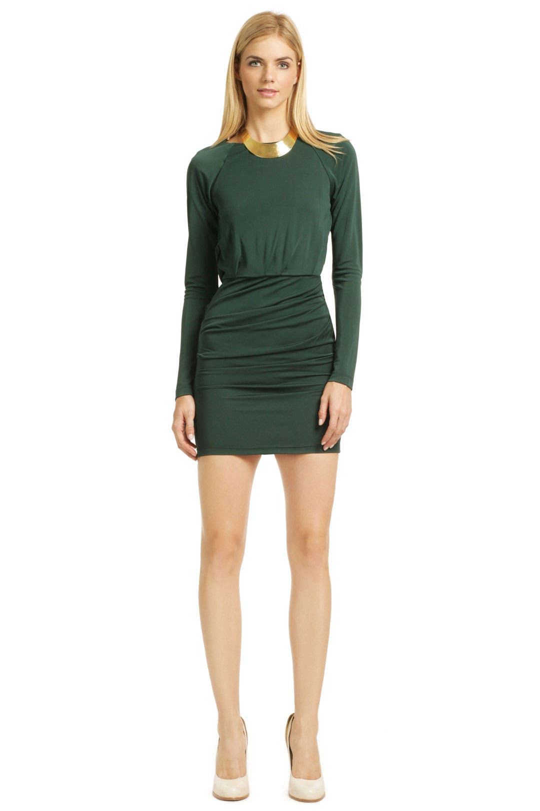 Keep It Classy Dress By Cut 25 For 44 Rent The Runway