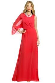 Janus Gown by BCBGMAXAZRIA