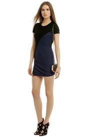 Lena Dress by Calvin Klein Collection