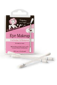 Eye Makeup Remover by Hollywood Fashion Secrets