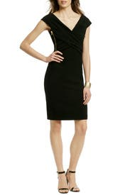Dare to Zip Dress by Moschino