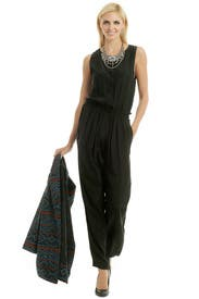 Zoe Jumpsuit by PIAMITA