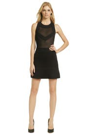 In The Zone Dress by camilla and marc