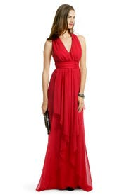Hopelessly in Love Gown by Nicole Miller