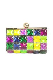 Confectionary Multi Anastasia  Clutch by kate spade new york accessories