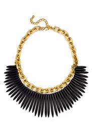 Night Claw Necklace by Kenneth Jay Lane